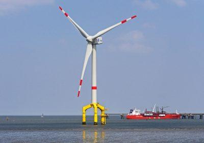 Les énergies marines : une nouvelle ère dans les EMR