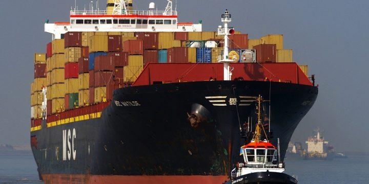 Le Transport maritime s'engage à réduire ses émissions de CO2 de 50% d'ici 2050