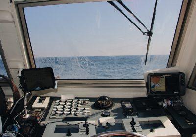 Quel équipement informatique choisir sur un bateau ?