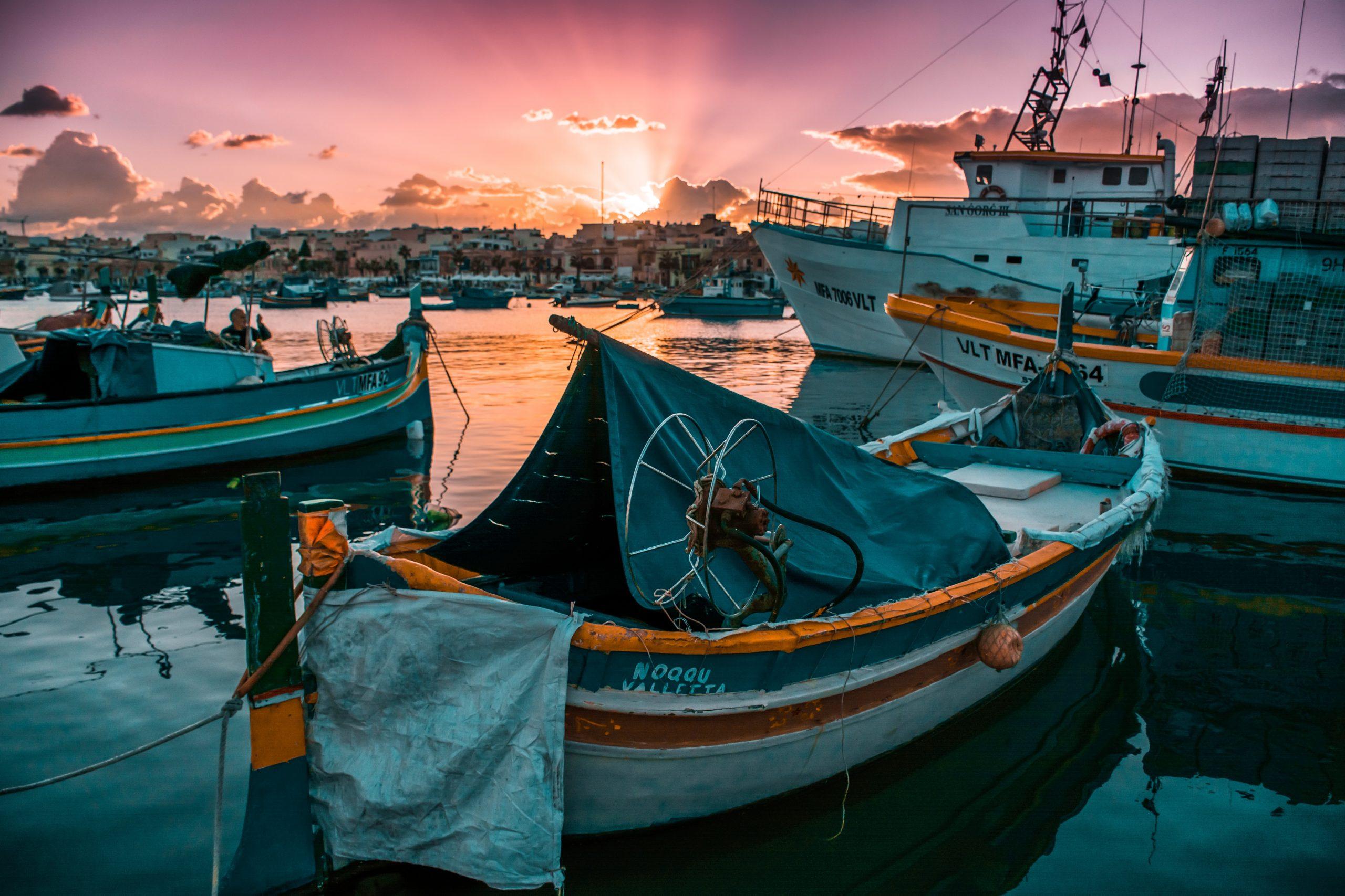 Pêche durable : le bilan 2019 des pêcheurs français