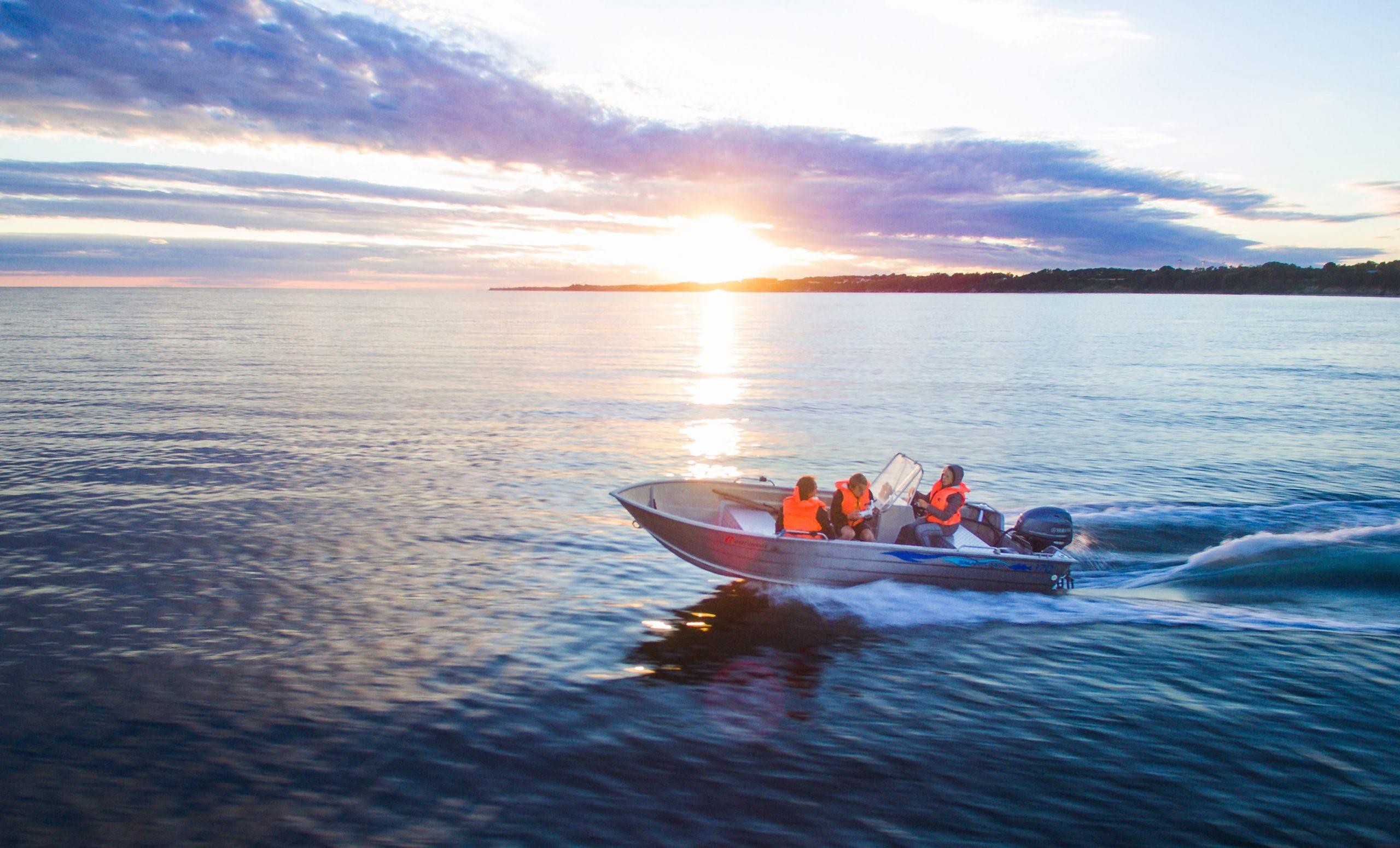 Comment se déroule le permis bateau ?
