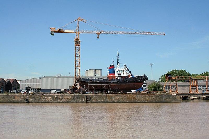 Comment assurer la bonne gestion des déchets d'un chantier naval ?